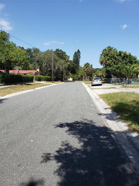 1836 S QUINCY, ST PETERSBURG, FL, 33711