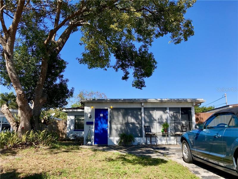 7311 N 33RD, ST PETERSBURG, FL, 33710