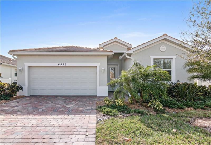 6529  GRAND CYPRESS,  NORTH PORT, FL