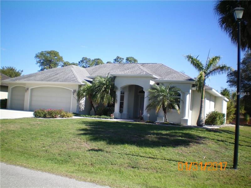 2420  PEBBLE CREEK,  PORT CHARLOTTE, FL