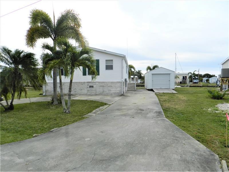 721  KINGFISH,  PUNTA GORDA, FL