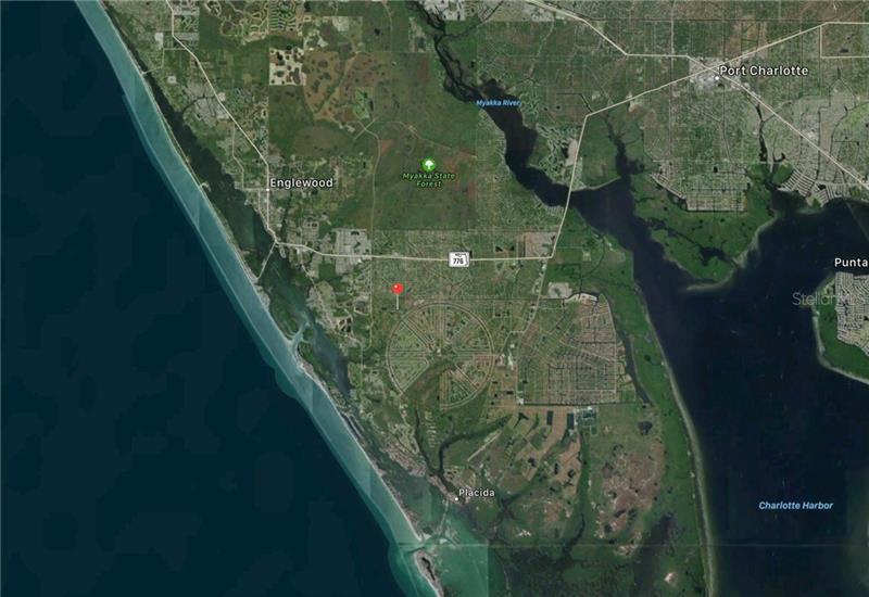 199 COUGAR, ROTONDA WEST, FL, 33947