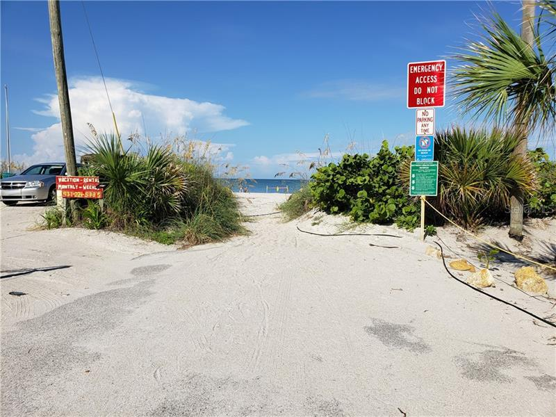 110 WILHELM, ENGLEWOOD, FL, 34223