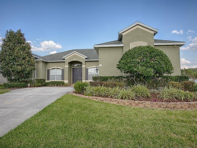 4461  POWDERHORN PLACE,  CLERMONT, FL