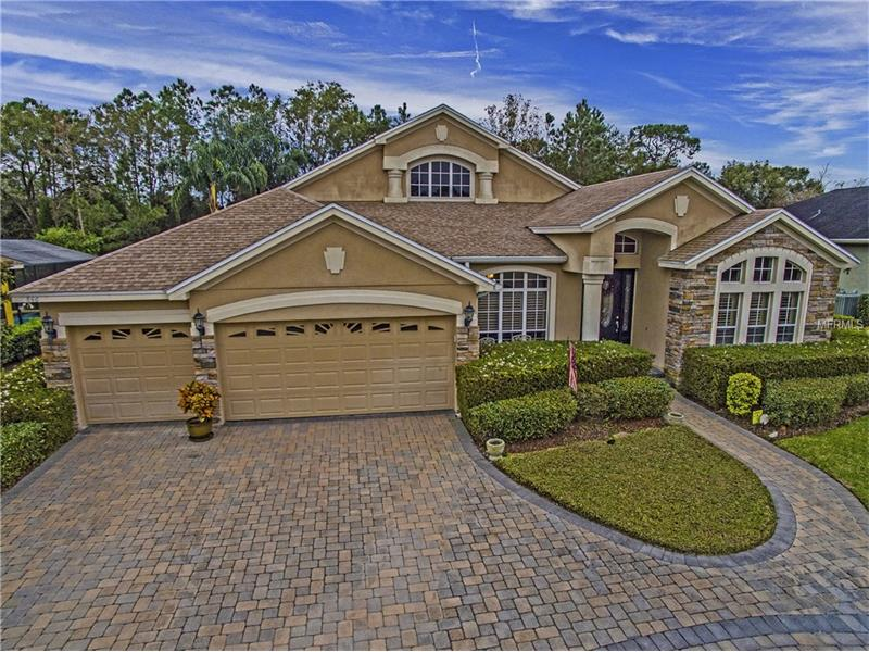 Single Family for Rent at 846 Summerfield Drive Lakeland, Florida 33803 United States