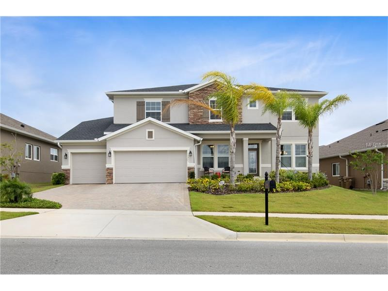 Clermont Homes Fl Single Family Homes For Sale Houses