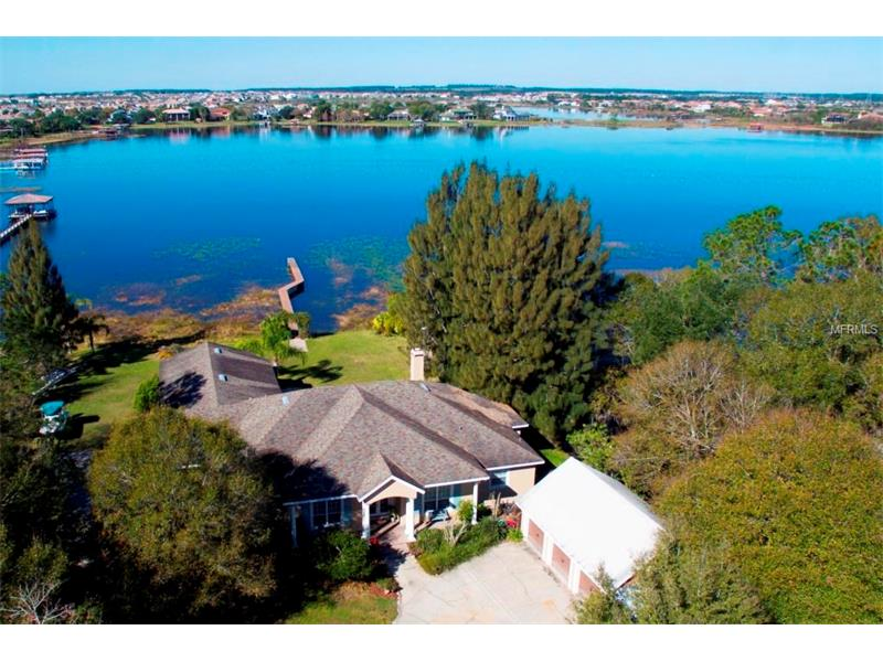 O5490178 Windermere Waterfront Homes, Single Family Waterfront Homes FL