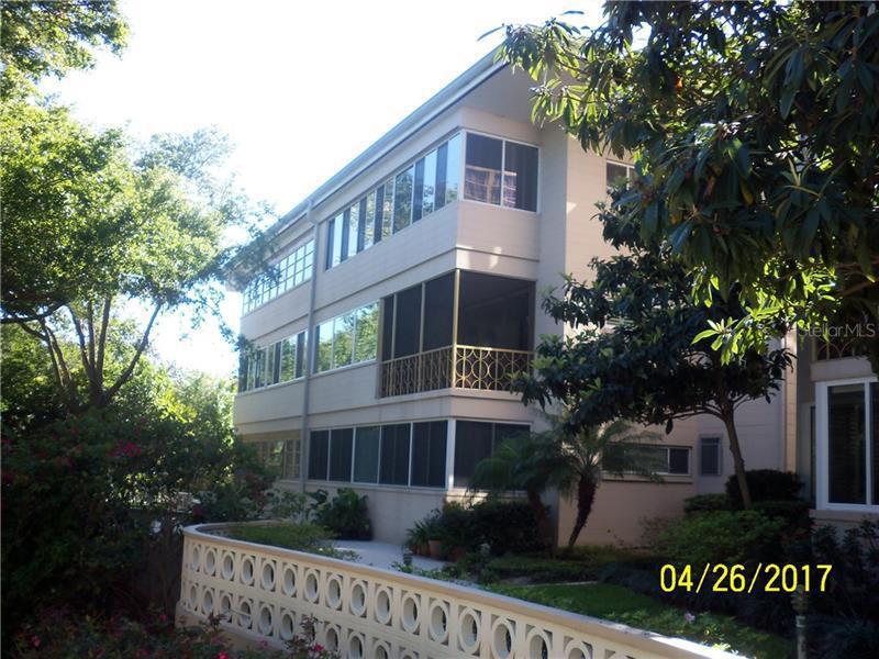 O5506178 Winter Park Waterfront Condos, Condo Buildings, Condominiums FL
