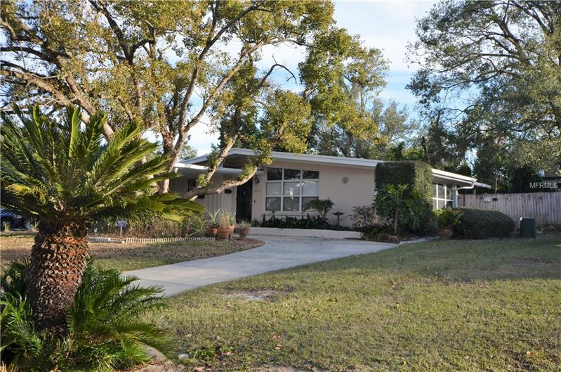 O5555978 Winter Park Homes, FL Single Family Homes For Sale, Houses MLS Residential, Florida