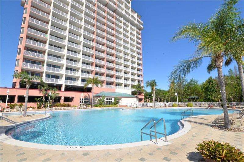 O5570478 Orlando Waterfront Condos, Condo Buildings, Condominiums FL
