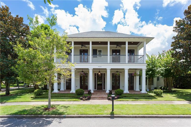 O5727378 Baldwin Park Orlando, Real Estate  Homes, Condos, For Sale Baldwin Park Properties (FL)