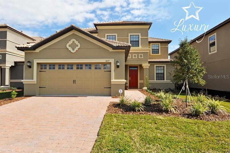 1457  MYRTLEWOOD,  DAVENPORT, FL