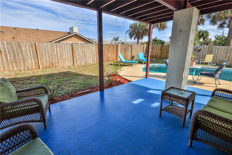 4509 DORIS, NEW SMYRNA BEACH, FL, 32169
