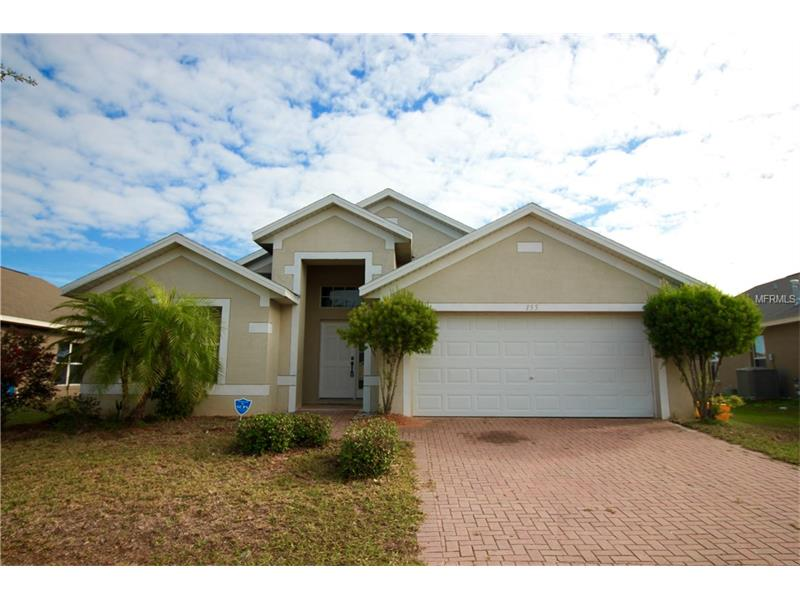155  WINCHESTER,  HAINES CITY, FL