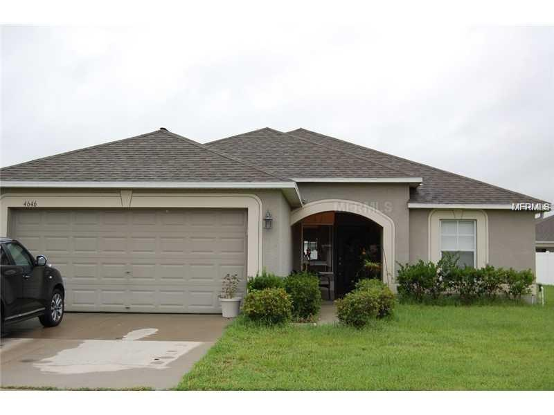 4646  HICKORY STREAM,  MULBERRY, FL