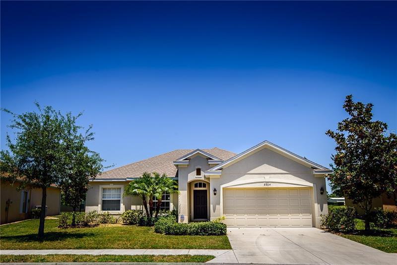 2864  SUNCOAST LAKES,  PORT CHARLOTTE, FL