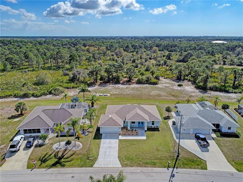 155  BROADMOOR,  ROTONDA WEST, FL