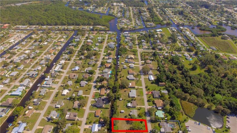 864 E 2ND, ENGLEWOOD, FL, 34223