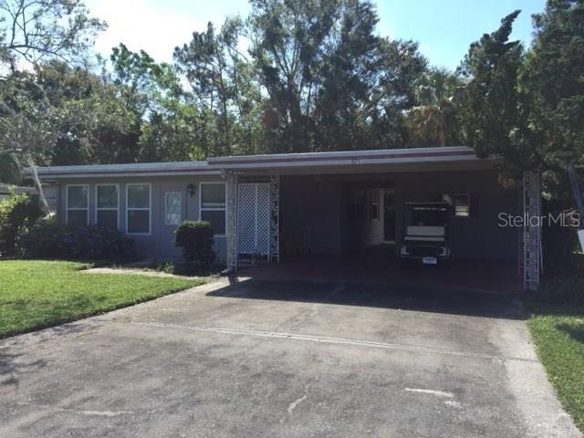 671  BUCCANEER,  TAVARES, FL