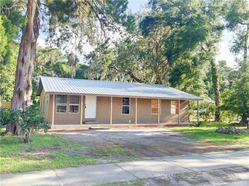 601 W NOBLE,  BUSHNELL, FL