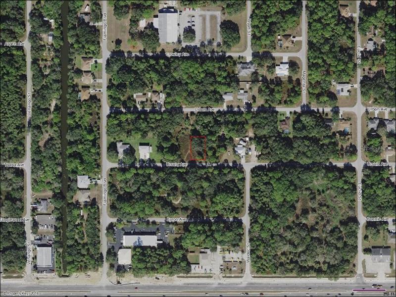 17064  URSULA,  PORT CHARLOTTE, FL