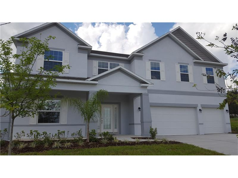 1383  WATER WILLOW,  GROVELAND, FL
