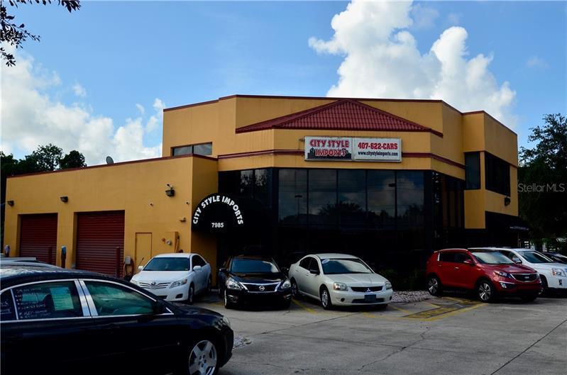 7985 S 17-92, FERN PARK, FL, 32730