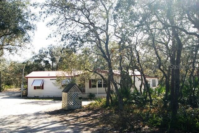 2549  SAND PINE,  FROSTPROOF, FL