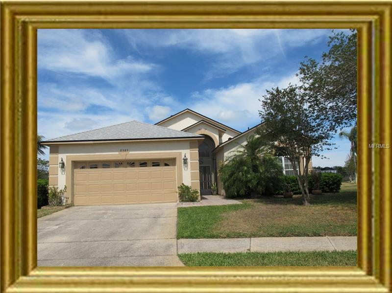 S4859145 Kissimmee Waterfront Homes, Single Family Waterfront Homes FL