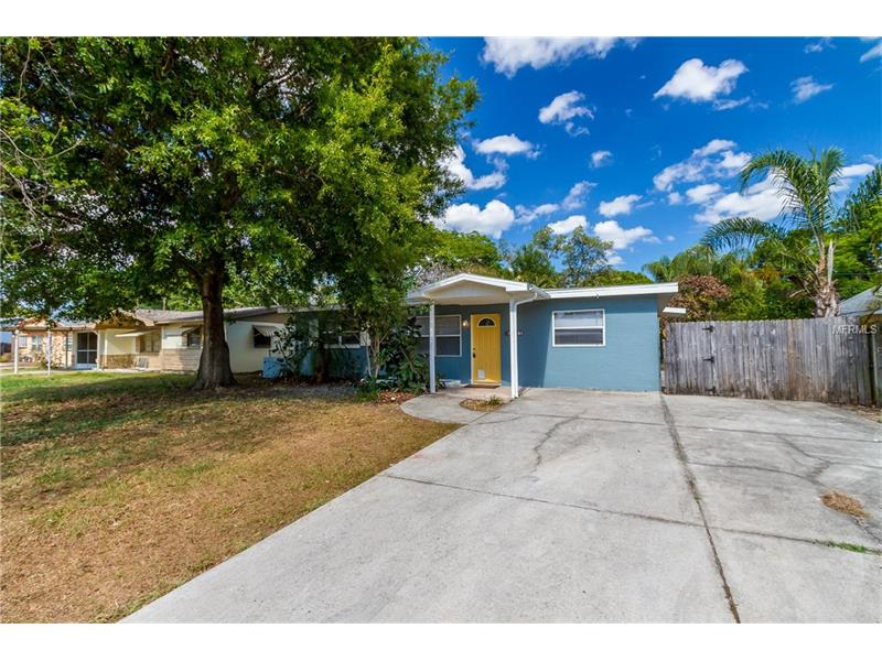 2141 N CATALINA,  CLEARWATER, FL