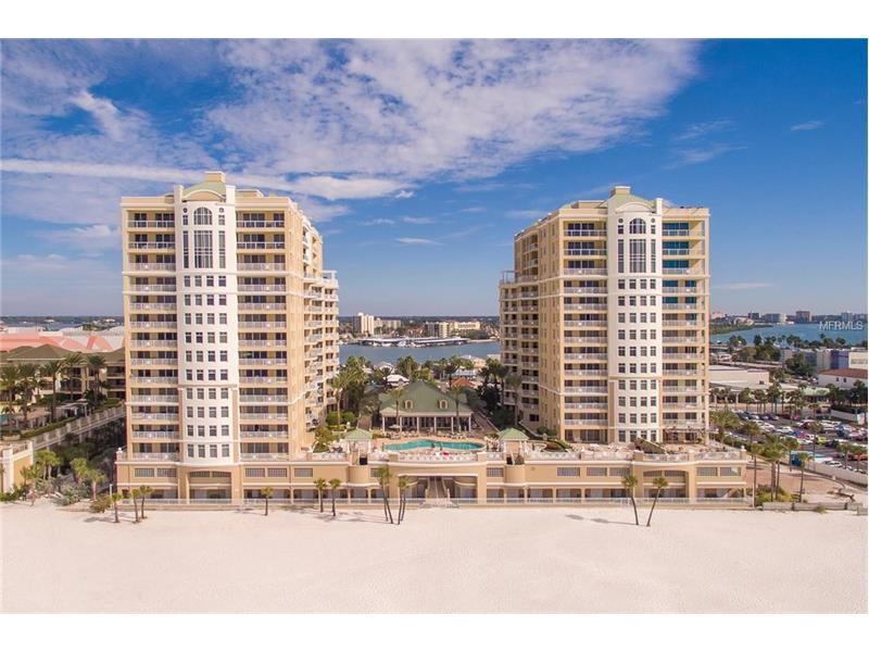 MANDALAY BEACH CLUB CONDO - CLEARWATER BEACH - U7798945-7