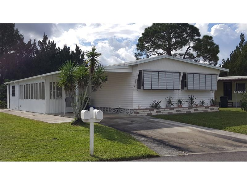 6810  ALANI,  NORTH PORT, FL