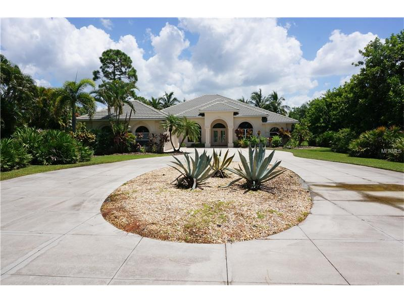 5061  CAPE COLE,  PUNTA GORDA, FL