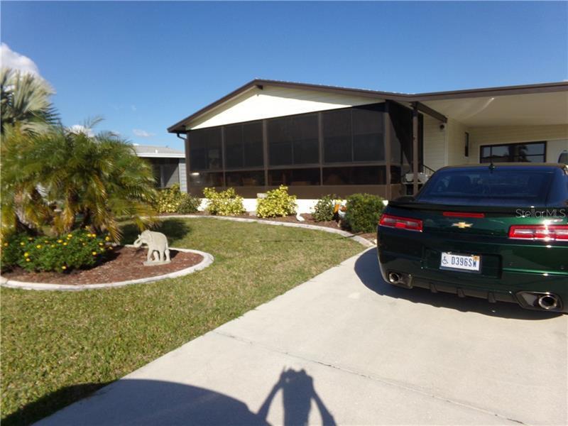 6252  GREENFINCH,  ENGLEWOOD, FL