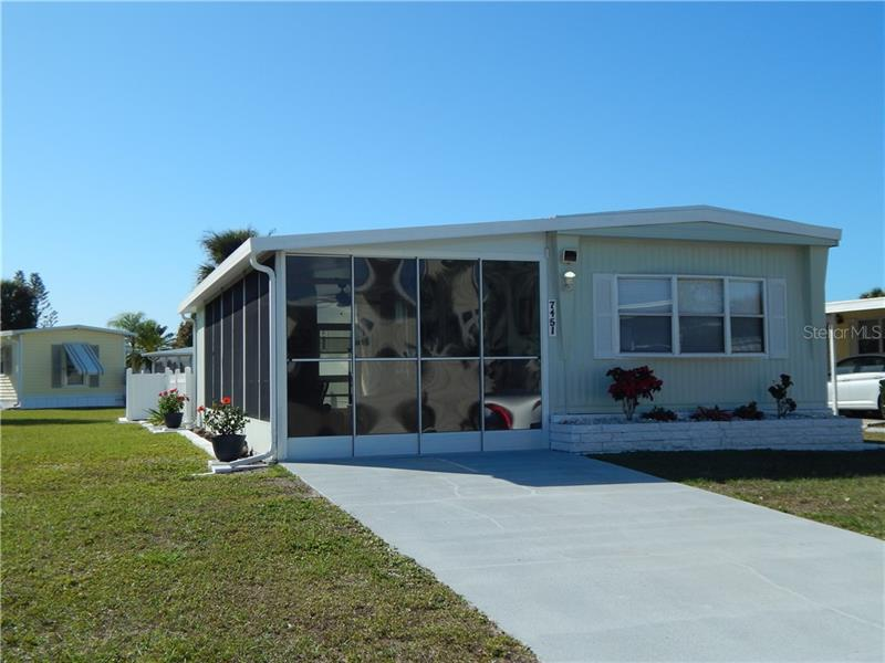 7451  DANVERS,  PORT CHARLOTTE, FL