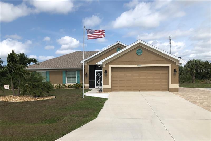 9089  WALDREP,  PORT CHARLOTTE, FL