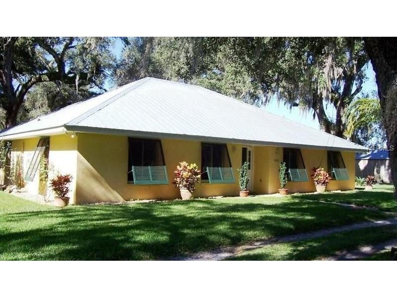 1618  44TH,  BUSHNELL, FL