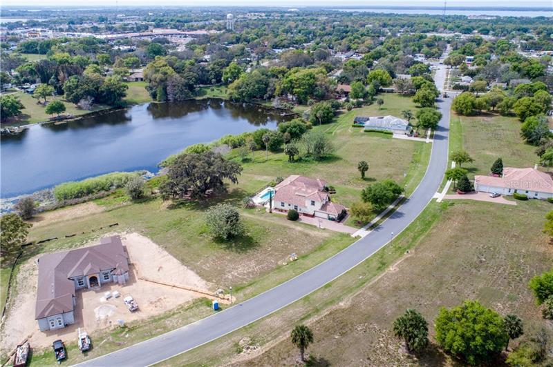 LOT 19 330 TWO LAKES, EUSTIS, FL, 32726
