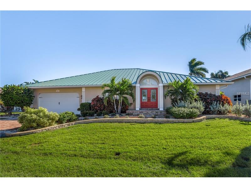 2811  RYAN,  PUNTA GORDA, FL