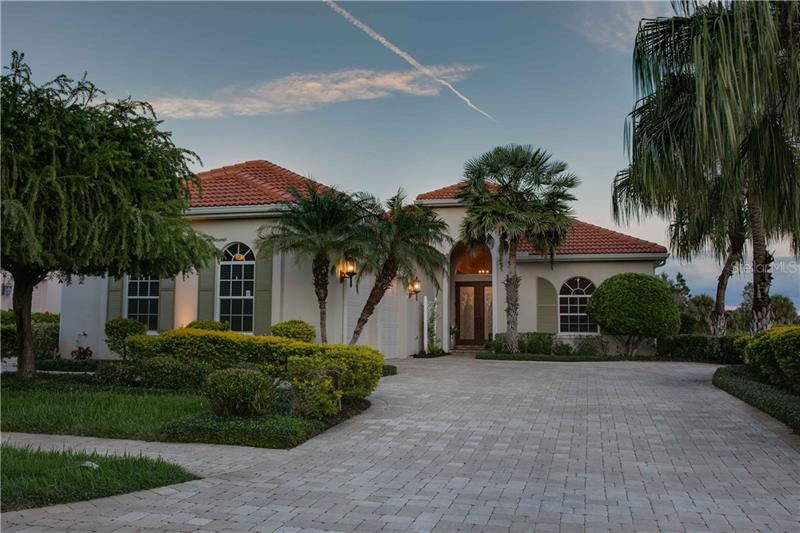 Homes For Sale In The Boca Royale Subdivision Englewood