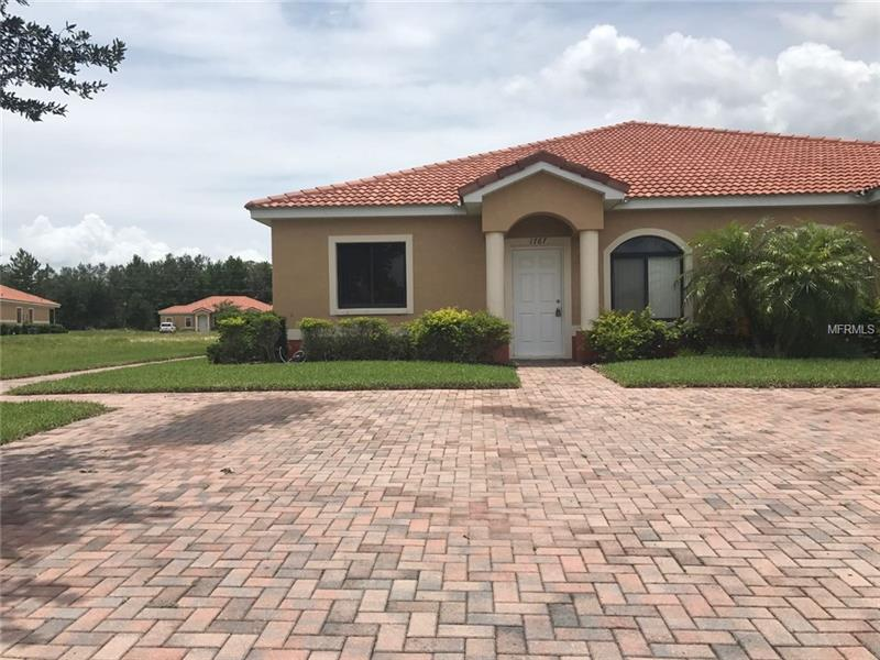 1767  CORIANDER,  POINCIANA, FL