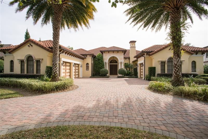 O5716312 Lake Butler Sound Windermere, Real Estate  Homes, Condos, For Sale Lake Butler Sound Properties (FL)