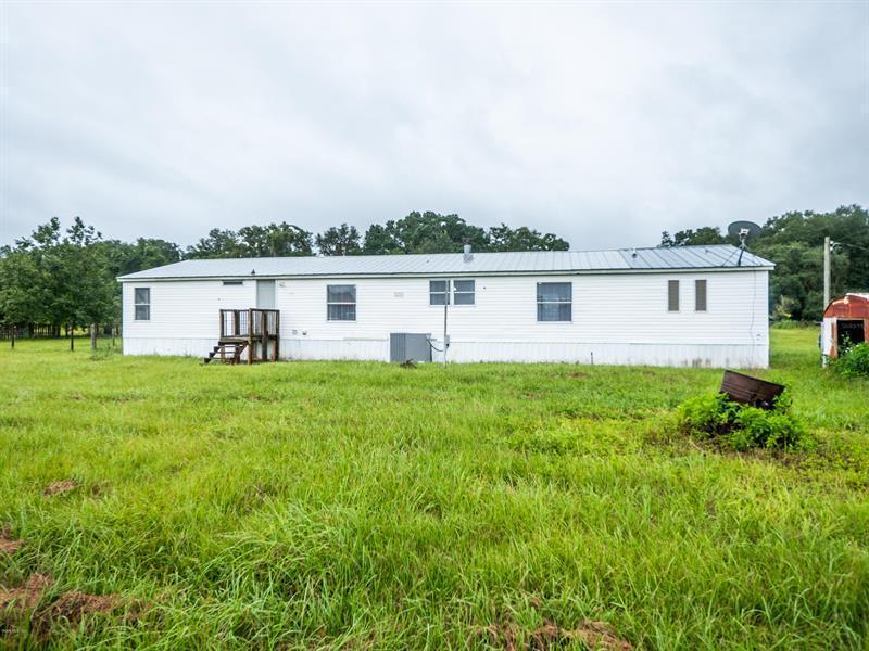 12135 NE 227th, FORT MCCOY, FL, 32134
