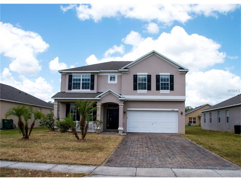 S4845212 Kissimmee Homes, FL Single Family Homes For Sale, Houses MLS Residential, Florida
