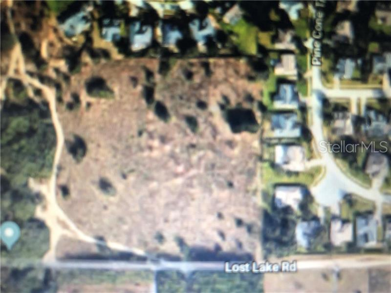 LOST LAKE, CLERMONT, FL, 34711