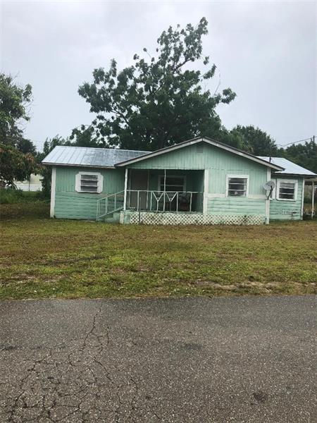 108  ANDERSON,  LAKE PLACID, FL