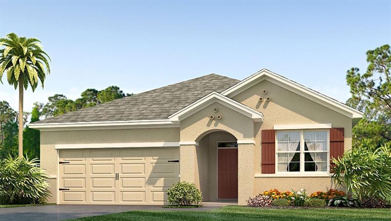2611  SAND GABLES,  BRADENTON, FL