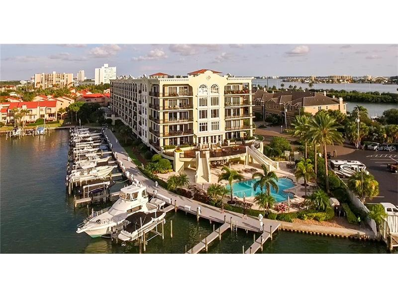 RESIDENCES AT WINDWARD PASSAGE - CLEARWATER BEACH - U7785312-7