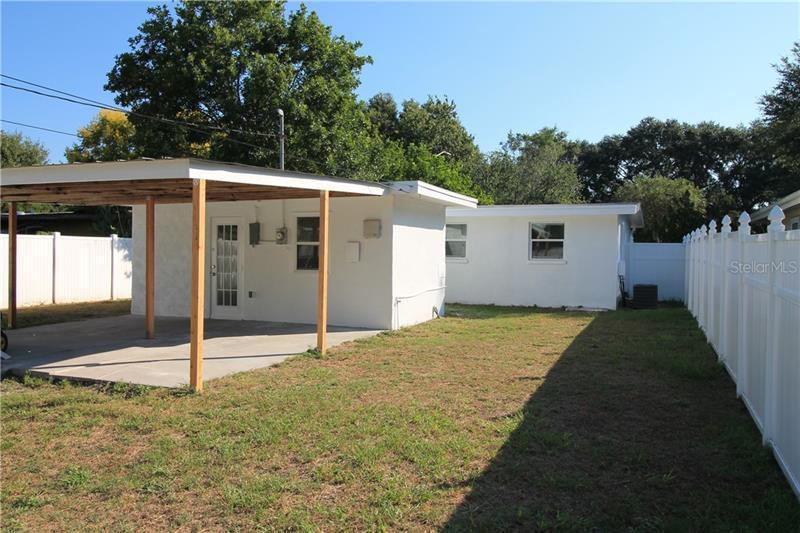 6646 N LIVINGSTON, ST PETERSBURG, FL, 33702