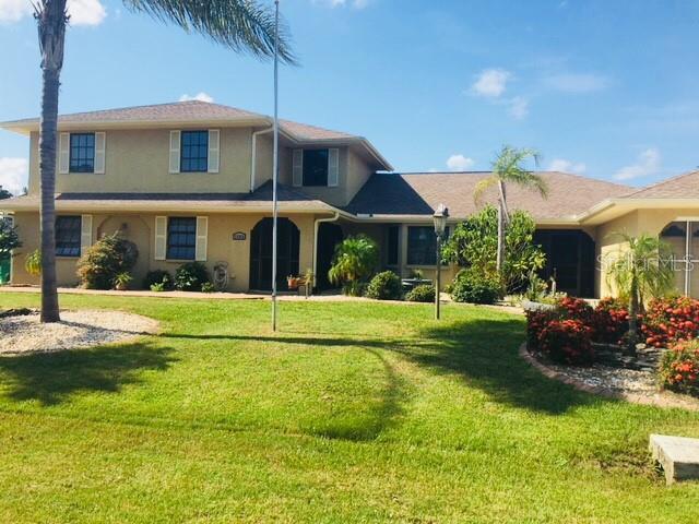 23352  ABRADE,  PORT CHARLOTTE, FL